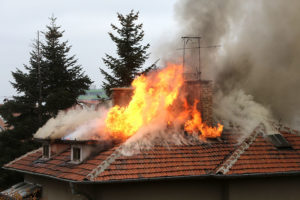 ProFloridian Public Adjusters - Fire Damage