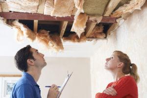 ProFloridian Public Adjusters - Roof Damage