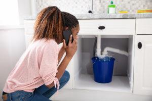 ProFloridian Public Adjusters - Water Damage