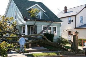 ProFloridian Public Adjusters - Wind Damage