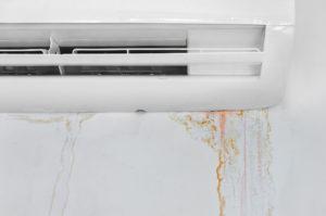 Air Conditioner Leak Public Adjuster