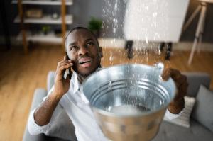 Water Leak Damage Public Adjuster