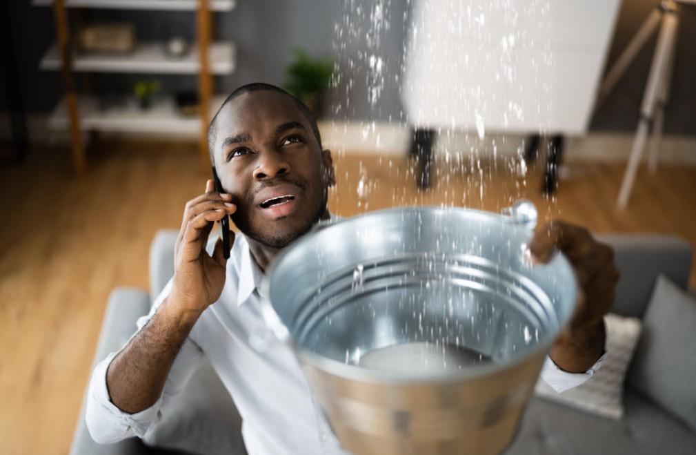 PFPA - Water Damage